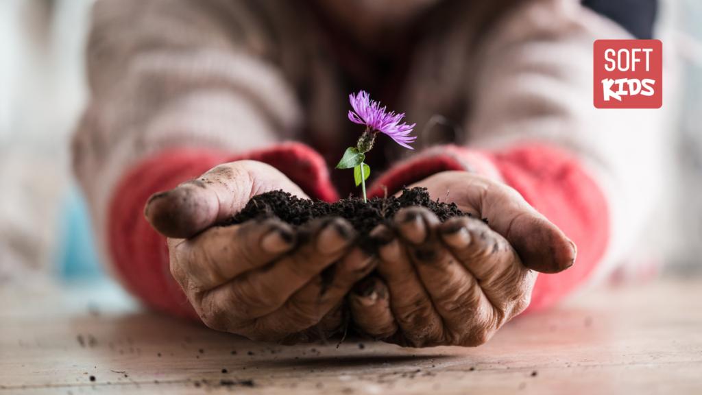 Défi kids: la permaculture